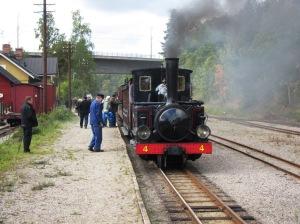 2013-09-28, Östra Södermanlands Järnväg, Museibanans dag 012