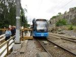 Tvärbanan, hållplats Gröndalsrampen (1)