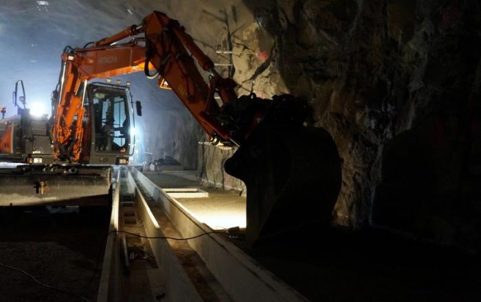 Citybanan tunneln under Riddarfjärden (3)