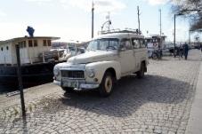 Volvo Duett, Norr Mälarstrand
