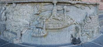 stockholms-stadshus-relief-vid-entren-stockholm-vid-sekelskiftet